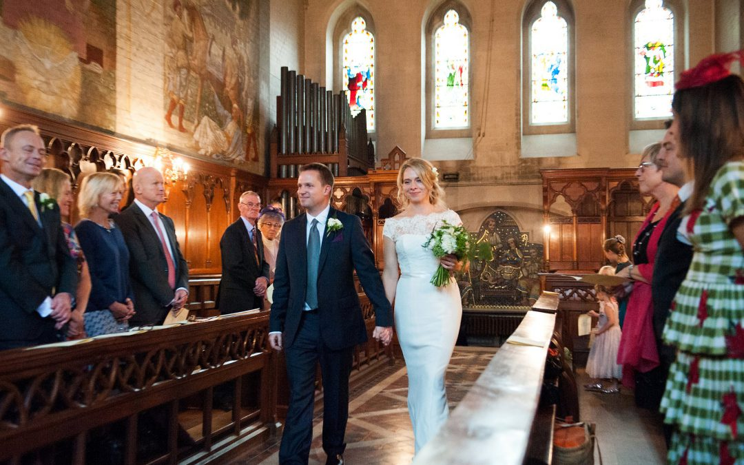 Fulham Palace Wedding Photography