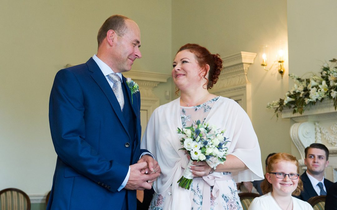 Park House Horsham Wedding Photographer