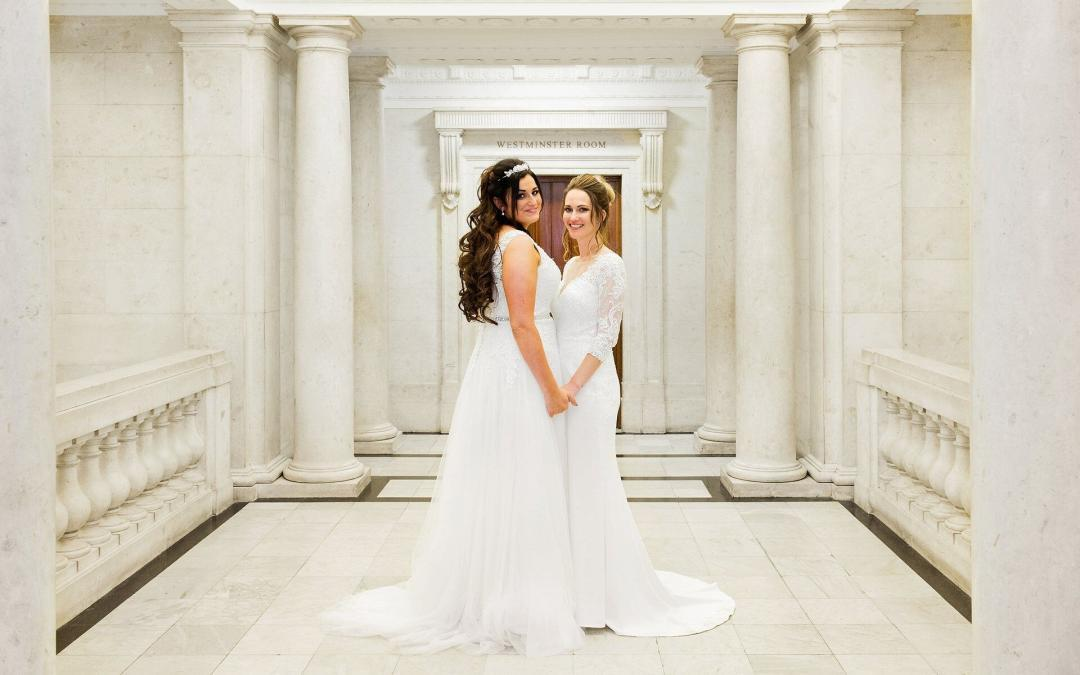Westminster Room Wedding Photography
