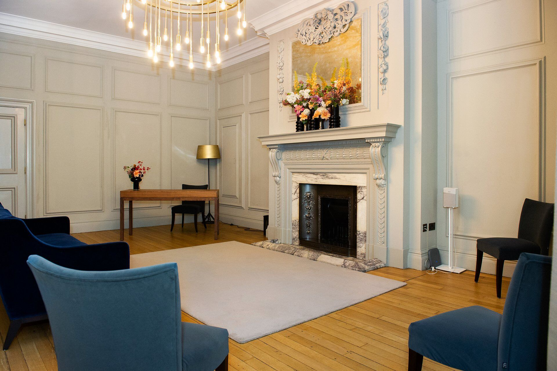 soho-room-revised-layout-october-2020-up-to-6-guests-englands-most-popular-wedding-venue